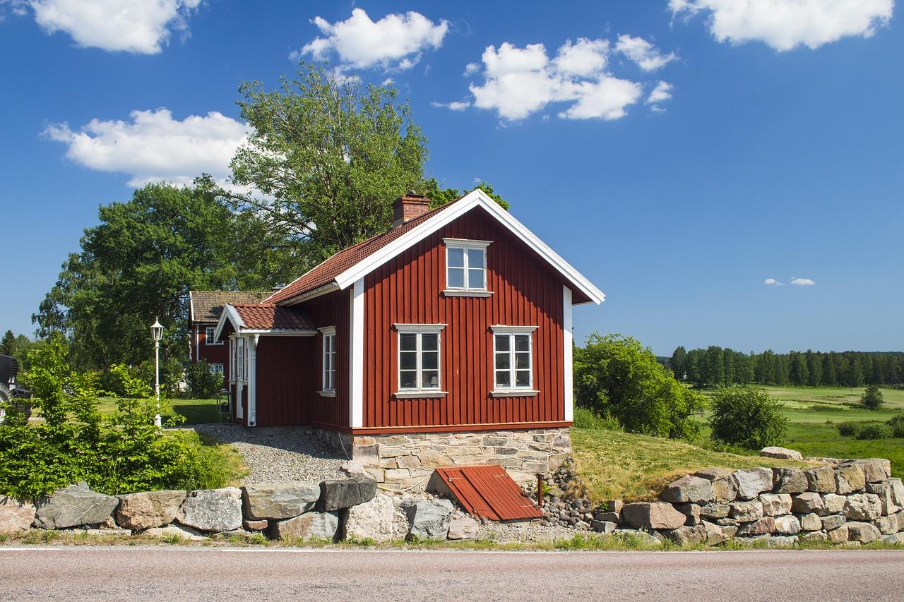 Große Agrarlehrfahrt nach Schweden